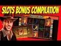 ONLINE SLOTS BONUS COMPILATION - EPIC AT LAST?? Book Of RA Top symbol Bonus, Top Dawgs & more