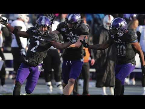 Weber State football 2017 highlight video