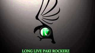 Pakistan National Anthem (Rock Version) New