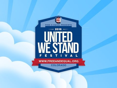 Compilation! United We Stand Festival & People
