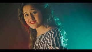 Uska Hi Bana | Female Cover | Ankita | Arijit Singh | 1920 Evil Returns