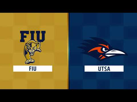 Highlights: FIU At UTSA, Week 11