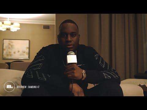 Youtube: Murmure Interview: Rencontre avec Bambino 47!