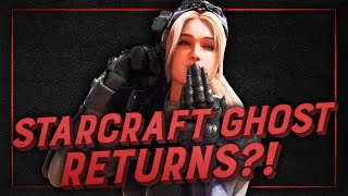 Is StarCraft Ghost Making A Comeback? | SuperShow #9