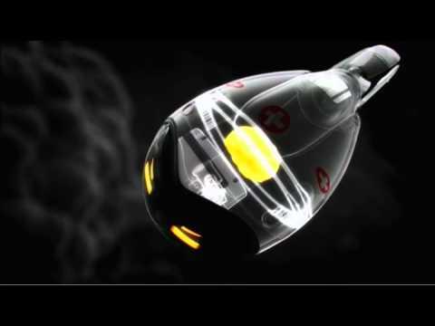 Nanotechnology - 'robot'