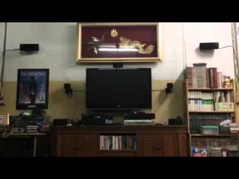 Bose 161 Stereo Speakers Youtube