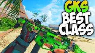 Download Buffing The Best Gun In Black Ops 4 Broken Rampart