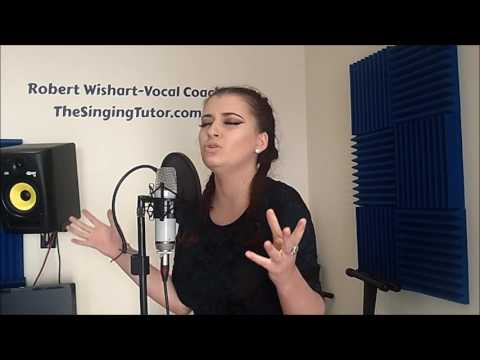Selina Crawford sing stay (shakespear...