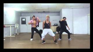 YeaH! Dance Studio - Justin Bieber - Beauty And A Beat ft. Nicki Minaj