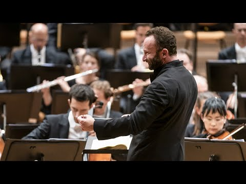 The week in classical: Berlin Philharmonic/ Petrenko review – thrillingly eruptive