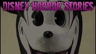 3 Disturbing Disney Park Horror Stories *HAPPIEST PLACE ON EARTH?*