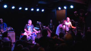 UTG TV: The Wonder Years - Local Man Ruins Everything (Live) (1080p HD)