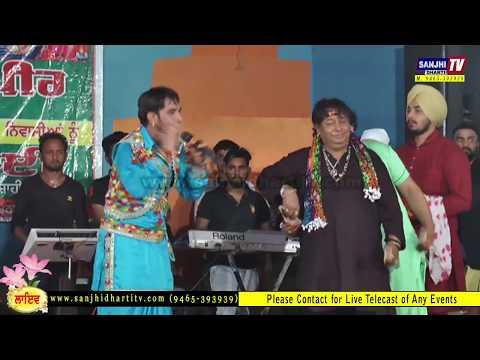 Gulam Jugni Live Perform At Vill Daduwal Jalandhar
