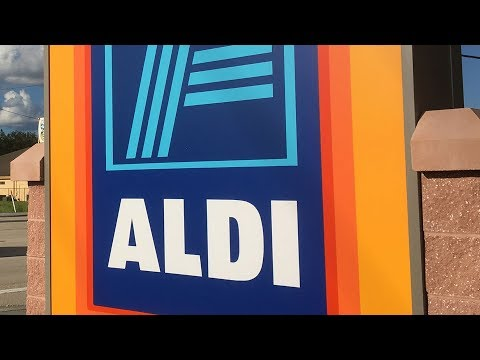 Foods You Should Never Buy At Aldi