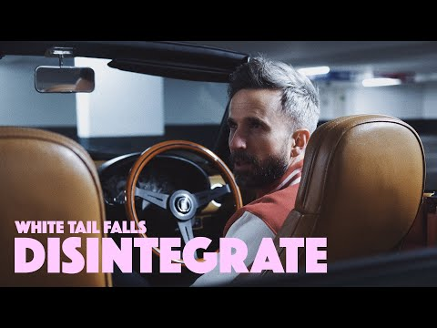 White Tail Falls - Disintegrate (Part II) - Official Video
