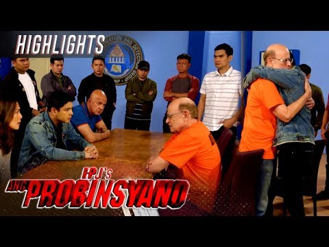 Cardo vows to do everything to get Delfin out of jail  FPJ&39;s Ang Probinsyano With Eng Subs