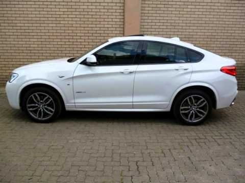 2015 bmw x4 xdrive28i m sport auto for sale on auto trader south africa youtube. Black Bedroom Furniture Sets. Home Design Ideas