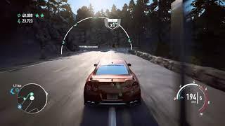 Need For Speed Payback PS4- AUTO ABBANDONATA DELLA SETTIMANA #57