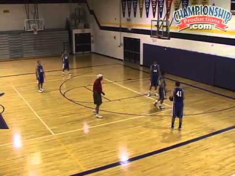 Bob Knight: The Complete Guide To Motion Offense