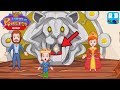 My Little Princess : Wizard - Secret Place The Lion Gate | what inside in Lion Mouth