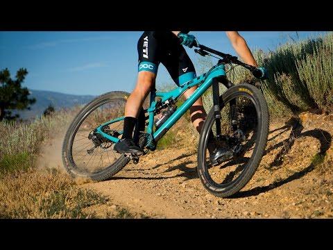 GoPro MTB – ASH CANYON – Reno-Tahoe Mountain Bike Trail GoPro Footage