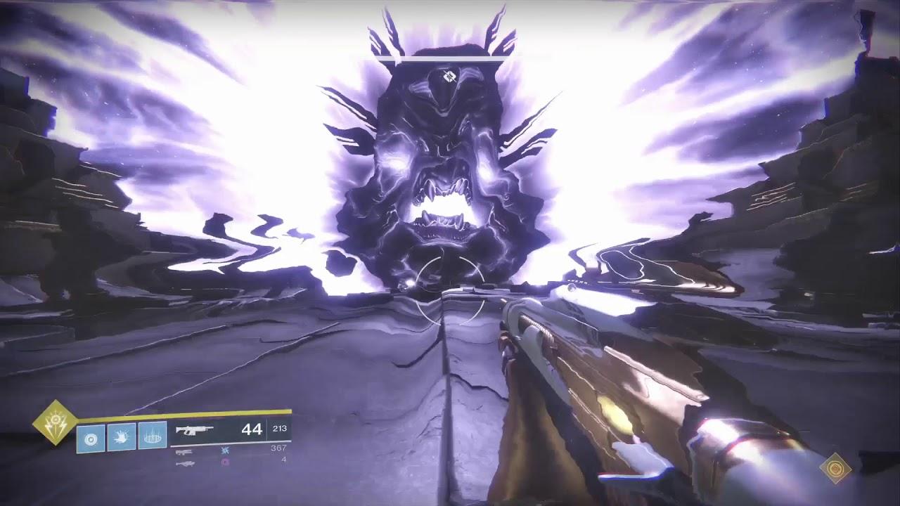 Destiny  Leviathan Throne Room