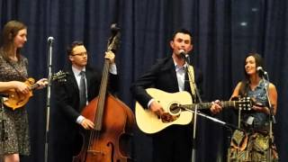 Rose  Colored Glasses - Flatt Lonesome IBMA 2015