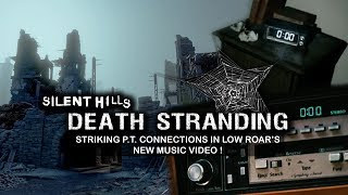 Silent Hills NOT DEAD?! | DS Analysis - Striking P.T. CONNECTIONS in Low Roar