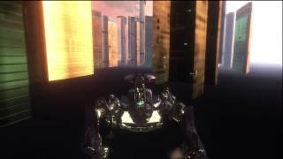 Halo 3 ODST - Coastal Race