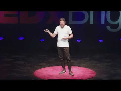 """I'm Fine"" - Learning To Live With Depression 