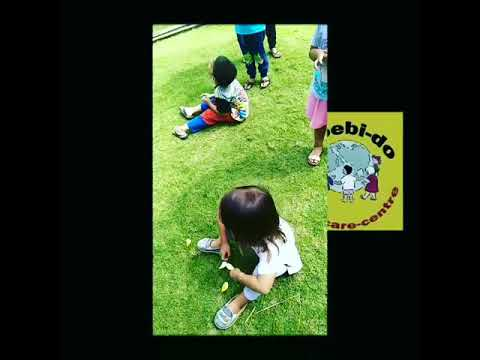Skoebi-do Child Care Centre Bali Daily Activity