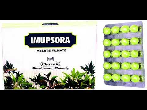 Таблетки от псориаза - эффективные, цены и отзывы