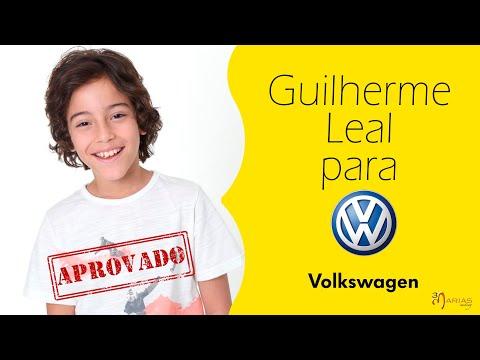 JOB: Guilherme Leal para Volkswagen
