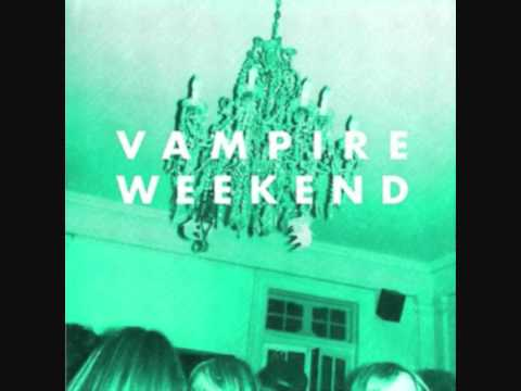 vampire weekend-  A punk lyrics Mp3
