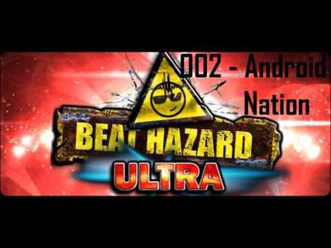 Beat Hazard Ultra - OST #002 - Android Nation