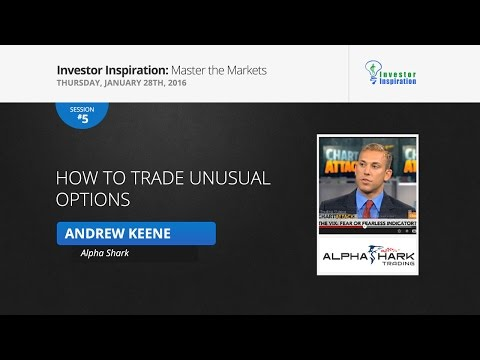 How to Trade Like a Hedge Fund Manager | Andrew Keene