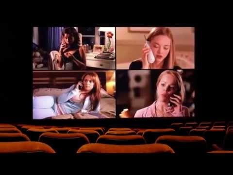 A Discourse Analysis of a Recorded Telephone Conversation between Four Close Female Friends