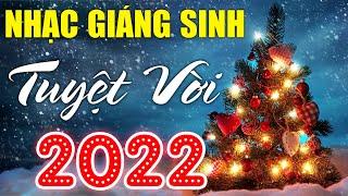 Hòa Tấu Không Lời Liên Khúc Giáng Sinh 2021 Hay Nhất   Nhạc Noel Không Lời Hay Nhất 2021