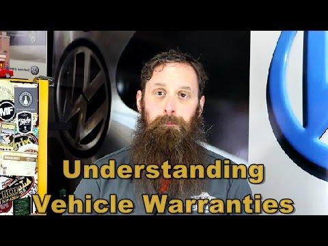 Understanding Vehicle Warranties ~ Podcast Episode 25