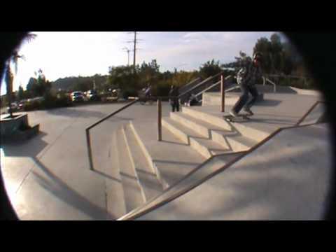 Sean Cahill Raw Footage