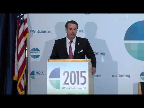 Meridian Global Leadership Summit 2015: Part 1 of 8