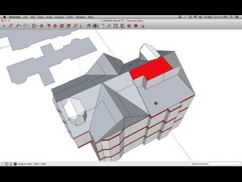 Learn Sketchup 3D Modeling for Home Performance Pros in 30 minutes