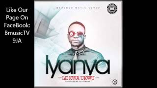 Iyanya - Le Kwa Ukwu (Prod  By DJCoublon)