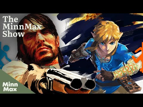 The Greatest Games Of The Decade - The MinnMax Show