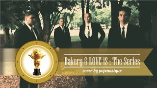 ทุกสิ่ง - Pru [Bakery & LOVEiS The Series] (Piano & Cover Version)