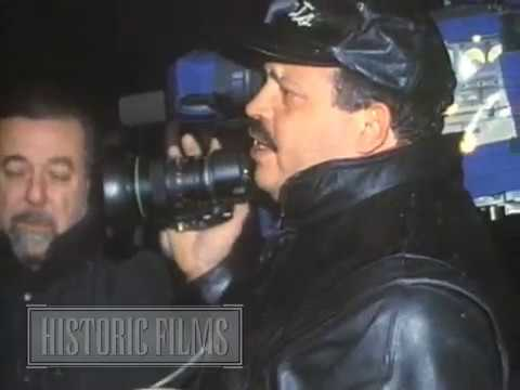 Video Vultures NEW YORK CITY CRIME 1980's & 1990's
