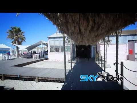 Skybok: The Grand, Granger Bay (Cape Town, South Africa)