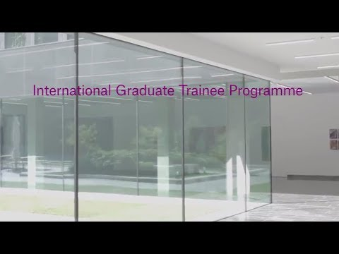 Entry as Munich Re graduate trainee