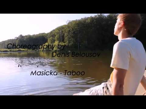 Denis Belousov Masicka -Taboo