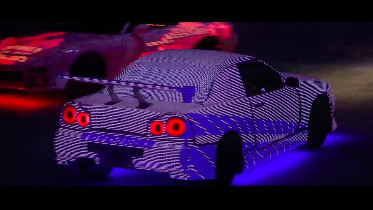 Fast Furious Live Speed Live Nation Gsa Youtube